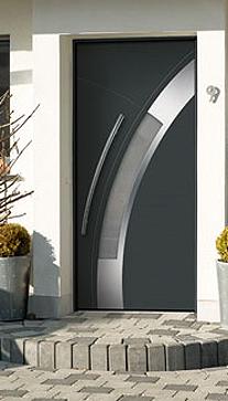 Good Der Iserlohner Hersteller Klauke Aluminium Architektur Hat Sich Auf  Haustüren Und Fenster Aus Aluminium Spezialisiert. Wir Zeigen Ihnen Bei Uns  Eine Große ...